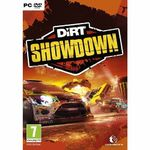 Joc Codemasters Dirt Showdown PC