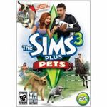 Joc EA Games The Sims 3 Pets PC