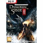 Joc Square Enix Dungeon Siege 3 Limited Edition PC