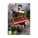 Joc Kalypso Jagged Alliance Back In Action PC