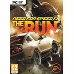 Joc EA Games Need for Speed The Run PC