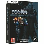 Joc EA Games Mass Effect Trilogy PC