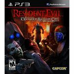 Joc Capcom Resident Evil Operation Racoon City PS3