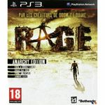 Joc Bethesda Rage Anarchy Edition PS3