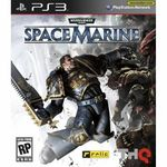 Joc THQ Warhammer 40K: Space Marine PS3