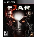 Joc Warner Bros. FEAR 3 PS3