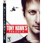 Joc Activision Tony Hawks Project 8 PS3