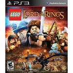 Joc Warner Bros. Lego Lord of the Rings PS3