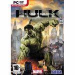 Joc SEGA Incredible Hulk PC