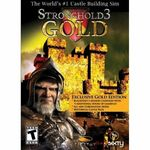 Joc Take Two Stronghold 3 Gold Edition PC