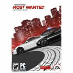 Joc EA Games Need for speed - Most Wanted 2012 PC