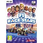 Joc Codemasters F1 Race Stars PC