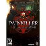 Joc Nordic Games Painkiller Hell Damnation Collectors Edition PC