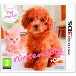 Joc Nintendo Nintendogs + Cats - Toy Poodle 3 DS