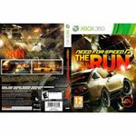 Joc EA Games Need for Speed The Run Xbox 360