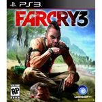Joc Ubisoft Far Cry 3 PS3