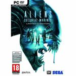Joc SEGA Aliens Colonial Marines Limited Edition PC