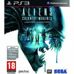 Joc SEGA Aliens Colonial Marines Limited Edition PS3