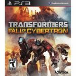 Joc Activision Transformers Fall of Cybertron PS3