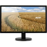 Monitor Acer UM.WW3EE.001, 21.5 inch, Wide, Full HD, DVI, Negru