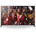 Televizor Sony KD65X8505BBAEP, Smart TV, 3D, LED, 165 cm, Ultra HD, Negru