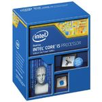 Procesor Intel Core i5-4590, 3.3GHz, Haswell, 6MB, Socket 1150, Box