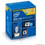 Procesor Intel Core i5-4690, 3.5GHz, Haswell, 6MB, Socket 1150, Box