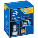 Procesor Intel Core i7-4790K, 4.0GHz, Haswell, 8MB, Socket 1150, Box