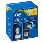 Procesor Intel Core i7-5930K, 3.50GHz, Haswell, 15MB, Socket 2011, Box