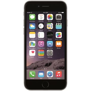 Telefon mobil Apple iPhone 6, 16GB, Space Grey