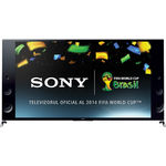 Televizor Sony KD65X9005BBAEP, Smart TV, 3D, 164 cm, Ultra HD