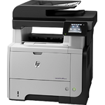 Multifunctional HP A8P79A, A4, Monocrom, Laser, Alb