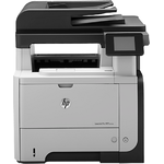Multifunctional HP A8P80A, A4, Monocrom, Laser, Alb