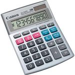 Calculator de birou Canon LS103TC, 10 digiti, display LCD