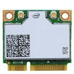 Placa de retea Intel AC 7260, Wireless, 2 x 2 AC+BT, Dual band, Bluetooth