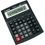 Calculator de birou Canon WS1210T, 12 digiti, display LCD