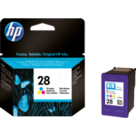 HP Cartus C8728A Color