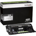 Lexmark Drum Unit 500Z Black