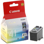 Canon Cartus CL-41 Color
