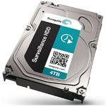 Hard Disk Server Seagate ST4000NM0034, 4 TB, SAS