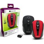 Mouse Canyon CNR-MSOW06B, 1600 dpi, Wireless