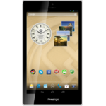 Tableta Prestigio PMT5887_3G_D_VI MultiPad Color 8.0, 3G, 16GB, Android 4.2, QC1.3GHz, 1GB, Negru / Violet