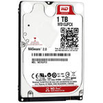 Hard Disk Western Digital WD10JFCX, 2.5 inch, 1TB, 16MB, RPM IntelliPower, SATA 6 GB/s