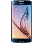 Telefon mobil Samsung Galaxy S6, 128 GB, 4G, Camera 16 MP, Negru