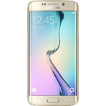Telefon mobil Samsung GALAXY S6 Edge, 4G, 128 GB, Gold