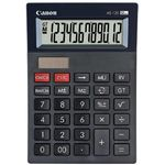 Calculator de birou Canon AS120, 12 digiti, Negru
