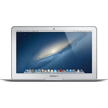 Laptop Apple mjvm2ro/a, Intel Core i5, 4 GB, 128 GB SSD, Mac OS X Mavericks, Argintiu