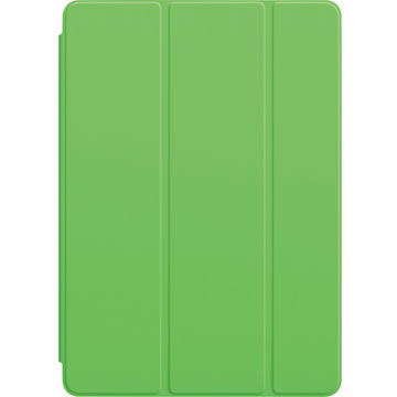 Husa Apple MF056ZM/A, Smart Cover, 9.7 inch, Verde