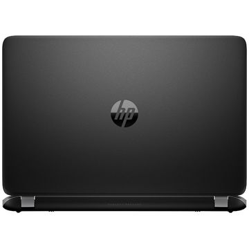 Laptop HP K9K63EA, Intel Core i3, 4 GB, 500 GB, Free DOS, Negru