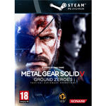 Joc Konami Metal Gear Solid 5 Ground Zeroes PC